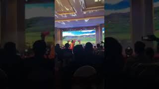 Ca sĩ Phi Nhung tại Luxury Night Việt Trì