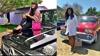 Jackie Appiah - Luxury Lifestyle