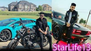 Guru Randhawa Luxury Cars Collection 2018 HD