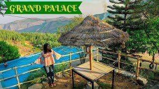 YERCAUD RESORT | Grand Palace Hotel & Spa | Yercaud Hotel | Luxury Resort | Tamil |Review{Must Stay}