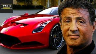 Luxury Lifestyle of Sylvester Stallone 2018