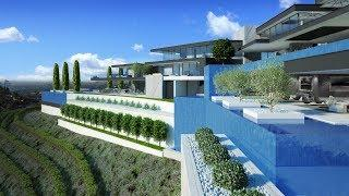 Beverly Hills Mansion concept - Best of Luxury
