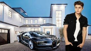 Justin Bieber Luxury Lifestyle 2018-19