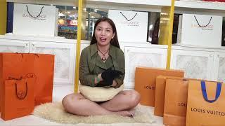 Luxury Haul 2019 Part 15!