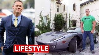 John Cena Lifestyle, Income, House, Cars, Luxurious, Biography, Family & Net Worth