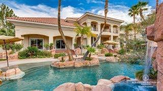 Luxury Home – 2037 Grouse, Eagle Hills Las Vegas