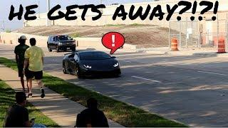 COPS CRASH CARS & COFFEE DALLAS JUNE! ( THEY'RE EVERYWHERE!!! )