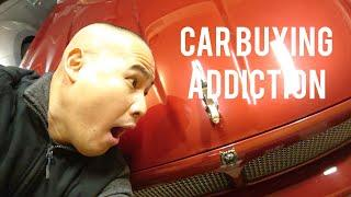 Is Car Buying Addiction a Real Problem? How to Fight Luxury Car Buying Addiction/Temptation