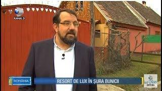 Asta-i Romania (23.12.2018) - Resort de lux in sura bunicii! Partea 2