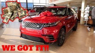 17 YEAR OLD BUYS A BRAND NEW $60,000 CAR IN CASH!!