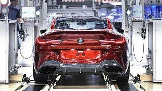 BMW 8 Series (2019) PRODUCTION - Perfect Luxury Coupe