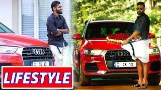 CK Vineeth Luxury Lifestyle | Income, Cars, Houses, Luxurious Lifestyle and Net Worth