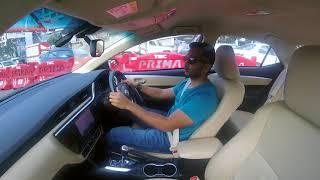 Toyota Corolla Altis in India: My 1st Time