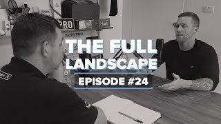 Chris Jordan / Lux Landscape Construction - The Full Landscape #24