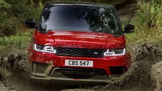 LOOK NOW! Land Rover Range Rover Sport 2018 Safety And Crash Test