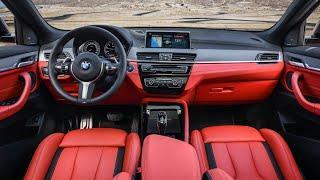 BMW – 2019 BMW X2 M35i interior | BMW X2 2019 interior (LUXURY SPORTS SUV)