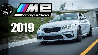2019 BMW M2 Competition Review - Finally, A REAL ///M Car.