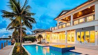 64 Spanish River Dr Ocean Ridge, Florida (Luxury Real Estate)