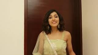 Neeti Mohan -Karavali Utsav 2018