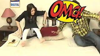 Bulbuly Drama hot scene khobsurat Exposed