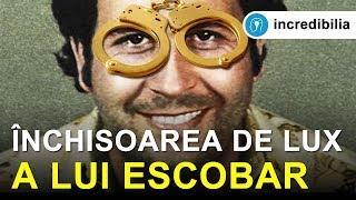 Închisoarea De Lux A Lui Pablo Escobar: La Catedral