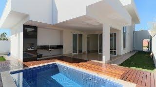 Casa Térrea Muito Aconchegante no Jardins Valencia em Goiânia - Luxury Listings Brazil