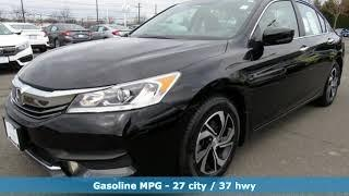 2016 Honda Accord Sedan Hamilton NJ Trenton, NJ #25643A