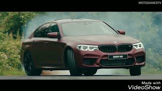 Tokyo Drift vs High Temperature | BMW Car & Music 2018