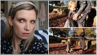 Autumn Favourites (Luxury and High Street)