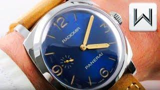 Panerai Radiomir 1940 3-Days PAM 690 Special Series (PAM00690) Luxury Watch Review