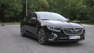 Techerő ep.10: Opel Insignia GSi