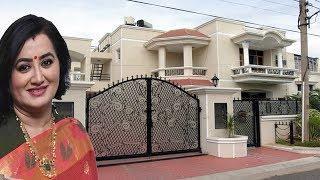 Sumalatha Ambareesh Luxury Life | Net Worth | Salary | Cars | House | Family| Biography