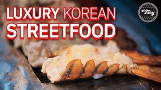 Eating Luxury Street Food in Myeongdong, Seoul | Worth it?