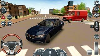 Driving School 2016 #4 Luxury Car - Android Ios Gameplay