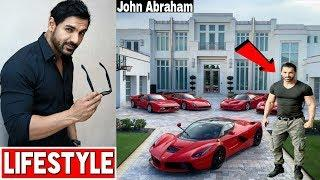 John Abraham Lifestyle, Income, House, Cars, Luxurious, Family, Biography & Net Worth 2018