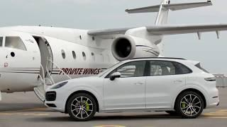 2019 NEW Porsche Cayenne Luxury Lifestyle
