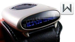 Alain Silberstein Subcraft Jump Hour For Romain Jerome RJ.T.AU.SC.002.01 Luxury Watch Review
