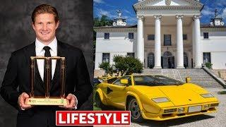 Shane Watson Lifestyle, Income, House, Cars, Luxurious Lifestyle, Family, Biography & Net Worth