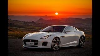 Jaguar F-TYPE Checkered Flag Edition 2019