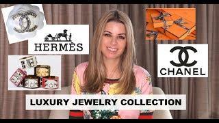 LUXURY JEWELRY COLLECTION - Designer Pieces