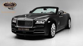 2016 ROLLS ROYCE DAWN | Deals on Wheels | Dubai | UAE | Luxury cars in UAE