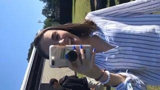 school vlog?!?!?! a day in the life of lux corrona