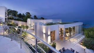 Luxury World | Villa C View in Cote d'Azur, France