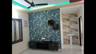 Full Finished Luxury 2BHK Flat for 41 Lakhs - East Face - Ready To Occupy