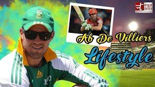 AB de Villiers Biograpy Income, House, Cars, Luxurious Lifestyle & Net Worth