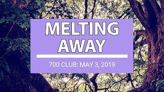 The 700 Club - May 3, 2019