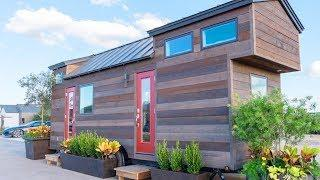 Stunning The Luxury Tiny Home By LUXE For Sale | Lovely Tiny House