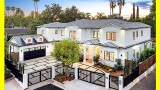 Frankie Valli House Tour $4300000 Mansion Luxury Lifestyle 2018