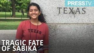 The tragic fate of a Sabika, a Pakistani girl killed in the US