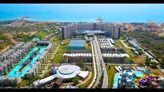 Concorde Luxury Resort & Casino & Convention & SPA - Etstur - Genel Tanıtım 2